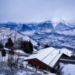 Appartment Switzerland9