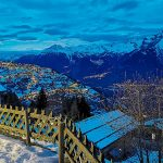 Appartment Switzerland24