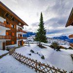 Appartment Switzerland34