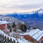 Appartment Switzerland3